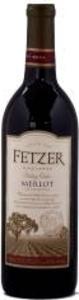 Fetzer Merlot 2005, California Bottle
