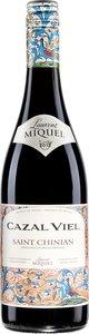 Château Cazal Viel Vieilles Vignes 2013 Bottle