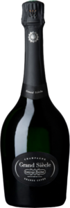 Laurent Perrier Cuvée Grand Siècle Bottle
