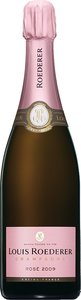 Louis Roederer Champagne Brut Rosé 2009, Ac Bottle