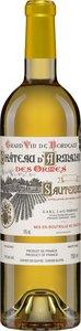 Chateau D'armajan Des Ormes Sauternes 2009 Bottle