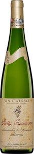 Rolly Gassmann Moenchreben De Rorschwihr Auxerrois 2007 Bottle