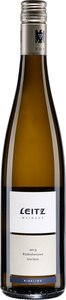 Weingut Leitz Rüdesheimer Riesling 2012 Bottle