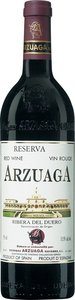 Arzuaga Reserva 2010, Ribera Del Duero Bottle