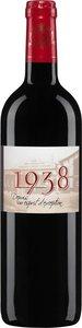 1938   Depuis Un Esprit D'exception 2006 Bottle