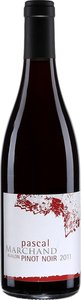 Pascal Marchand Bourgogne Pinot Noir 2011 Bottle
