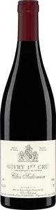 Domaine Du Clos Salomon Givry Premier Cru Clos Salomon 2013 Bottle