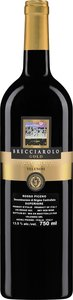 Velenosi Brecciarolo Gold 2012 Bottle