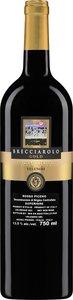 Velenosi Brecciarolo Gold 2012 Bottle