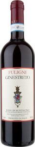 Fuligni Ginestreto Rosso Di Montalcino 2010 Bottle