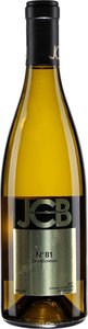 Jean Charles Boisset Chardonnay 81 2011, Napa Valley Bottle