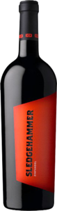 Sledgehammer Zinfandel 2011, North Coast Bottle