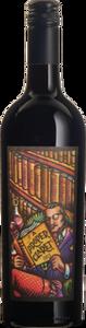 Bonny Doon A Proper Claret 2012 Bottle