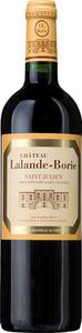 Château Lalande Borie 2010, Ac St Julien Bottle