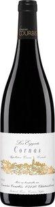 Domaine Courbis Les Eygats Cornas 2012 Bottle