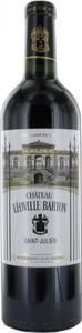 Château Léoville Barton 2010, Ac St Julien Bottle