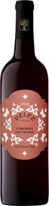 Pelee Island Cabernet Sauvignon 2013, Ontario VQA Bottle