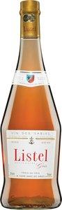 Listel Gris Rosé 2014 Bottle