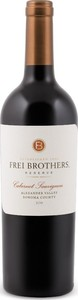 Frei Brothers Reserve Cabernet Sauvignon 2012, Alexander Valley, Sonoma County Bottle