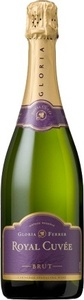 Gloria Ferrer Royal Cuvée Brut 2005 Bottle