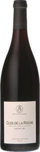 Jean Claude Boisset Clos De La Roche Grand Cru 2012 Bottle