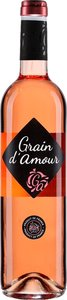Grain D'amour Vin De France Rosé 2014 Bottle