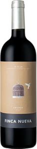 Finca Nueva Crianza 2009, Doca Rioja Bottle