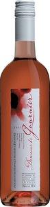 Domaine De Gournier Rosé 2014 Bottle