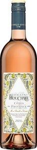 Domaine Houchart Rosé 2014, Ac Côtes De Provence Bottle