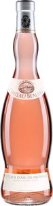 Chateau Beaulieu Aix En Provence Rose 2014 Bottle