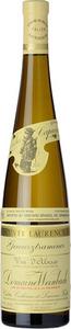 Domaine Weinbach Gewürztraminer Cuvée Laurence 2012 Bottle