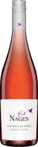 Buti Nages Vin Rosé 2014, Costières De Nîmes Bottle