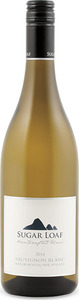Sugar Loaf Sauvignon Blanc 2014, Marlborough, South Island Bottle