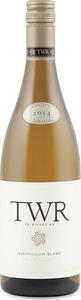 Te Whare Ra Sauvignon Blanc 2014 Bottle