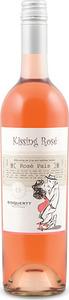 Bisquertt Kissing Rosé 2014 Bottle