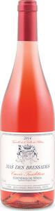 Mas Des Bressades Cuvée Tradition Rosé 2014, Ap Costières De Nîmes Bottle