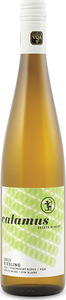 Calamus Riesling 2013, VQA Vinemount Ridge, Niagara Peninsula Bottle