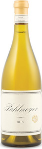 Pahlmeyer Chardonnay 2013, Napa Valley Bottle