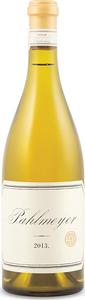 Pahlmeyer Chardonnay 2013, Napa Valley Bottle