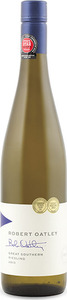 Robert Oatley Signature Series Riesling 2013, Great Southern, Western Australia Bottle