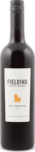 Fielding Red Conception 2013, VQA Niagara Peninsula Bottle