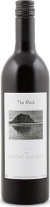 The Rock Cabernet Sauvignon 2012, Lodi Bottle