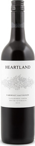 Heartland Cabernet Sauvignon 2012, South Australia Bottle