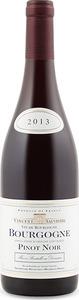 Vincent Sauvestre Bourgogne Pinot Noir 2013, Ac Bottle