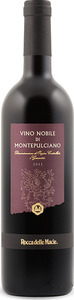 Rocca Delle Macìe Vino Nobile Di Montepulciano 2011, Docg Bottle