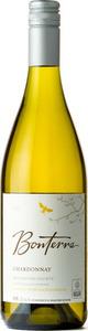 Bonterra Chardonnay 2013, Mendocino County Bottle