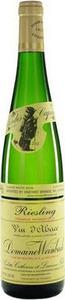 Domaine Weinbach Muscat Réserve 2013 Bottle