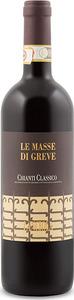Lanciola Le Masse Di Greve Chianti Classico 2010, Docg Bottle