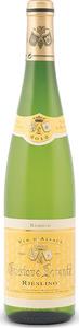 Gustave Lorentz Réserve Riesling 2013, Ac Alsace Bottle