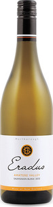 Eradus Sauvignon Blanc 2014, Awatere Valley, Marlborough, South Island Bottle